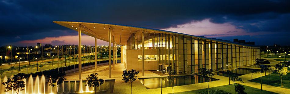 Valencia Conference Center