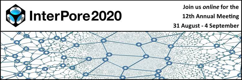 InterPore2020 Qingdao